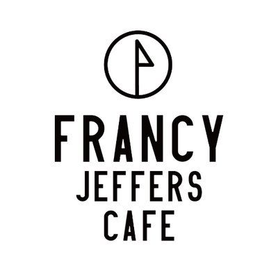 FRANCY JEFFERS CAFE 大阪店
