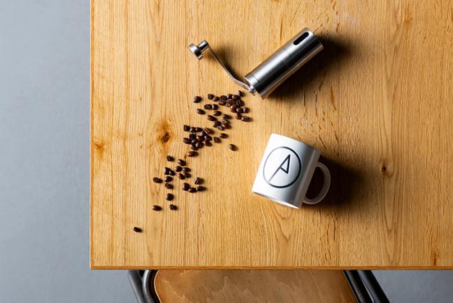 FJ BLEND COFFEE