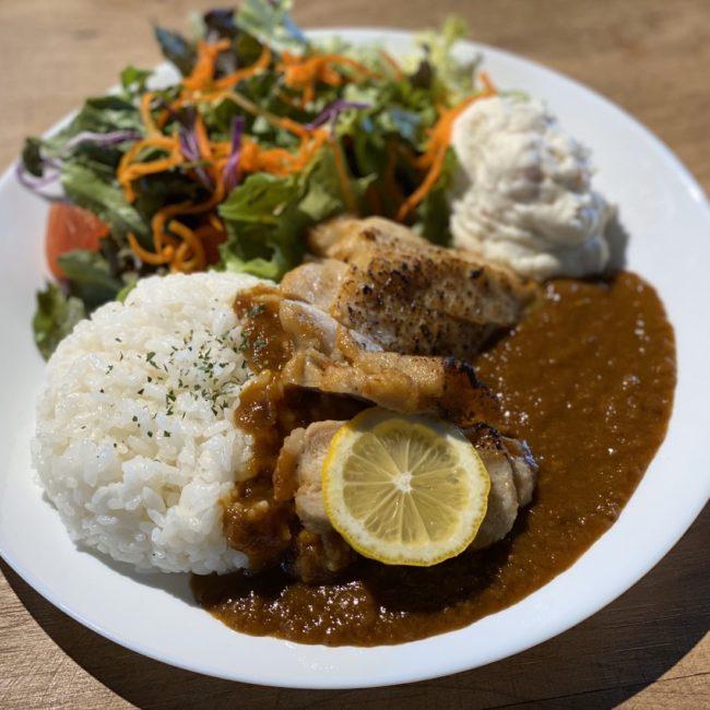 ONOMICHI DENIM PROJECT Special Food.
